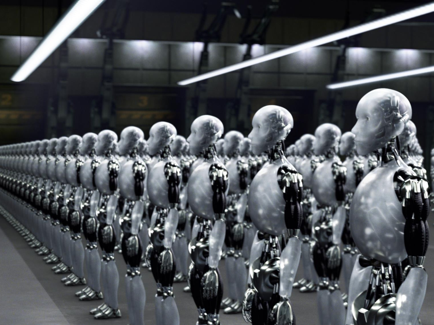U.N. Gathers Experts to Discuss LAWS and Our Potential Autonomous Robot Demise