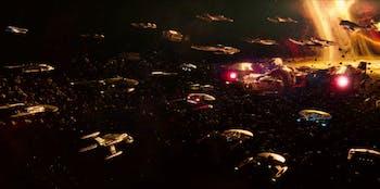 Battle of the Binary Stars ('Star Trek: Discovery')