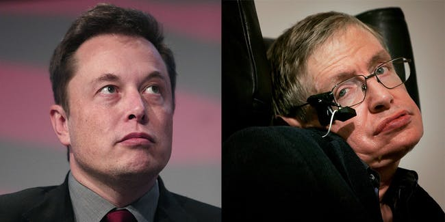 Stephen Hawking and Elon Musk Have Endorsed These 23 Principles for Artificial Intelligence