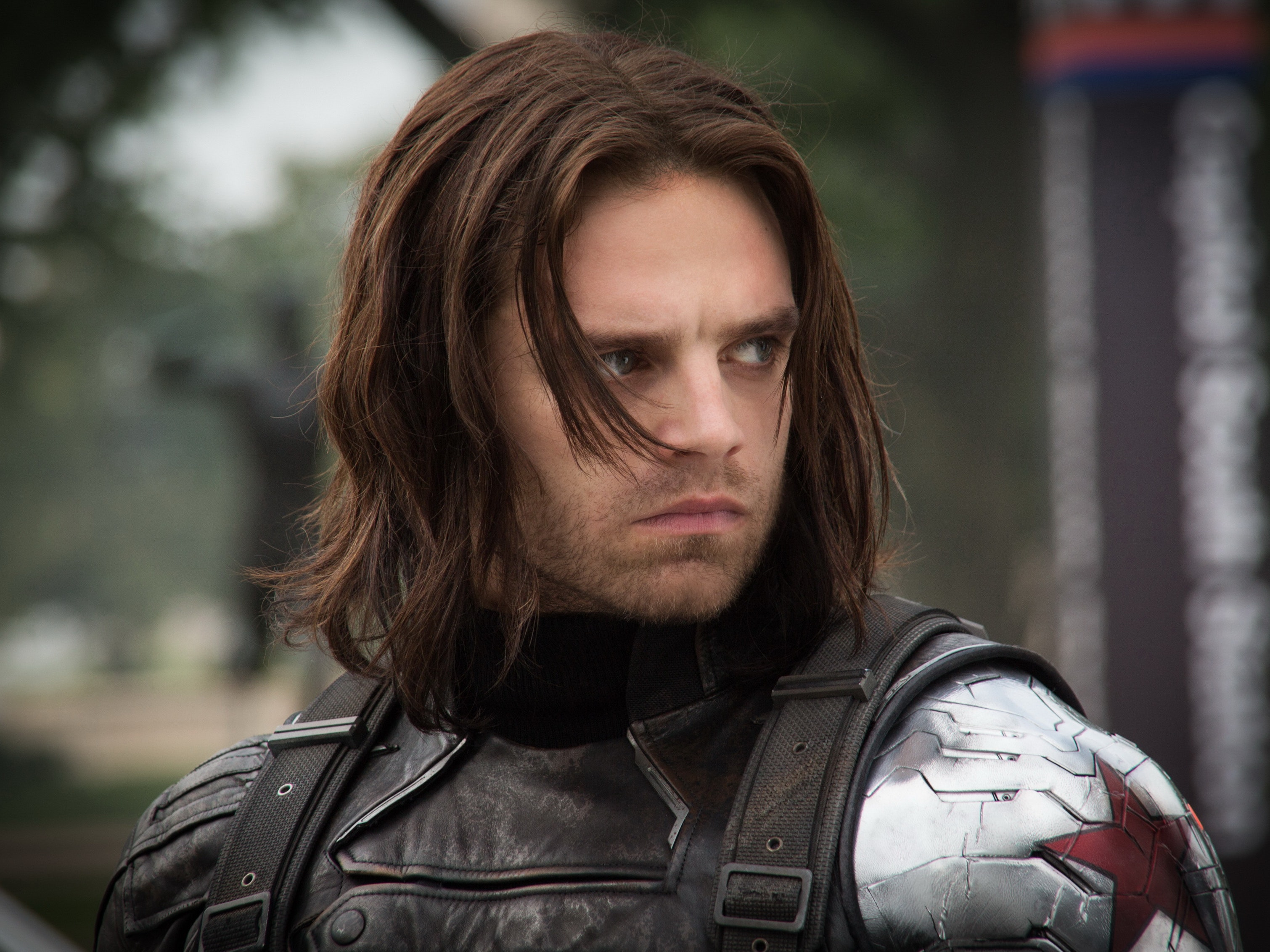 Bucky Stole Tumblr's Top Honor from Captain America in 2016