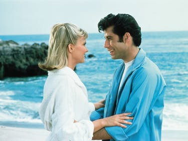 grease summer loving