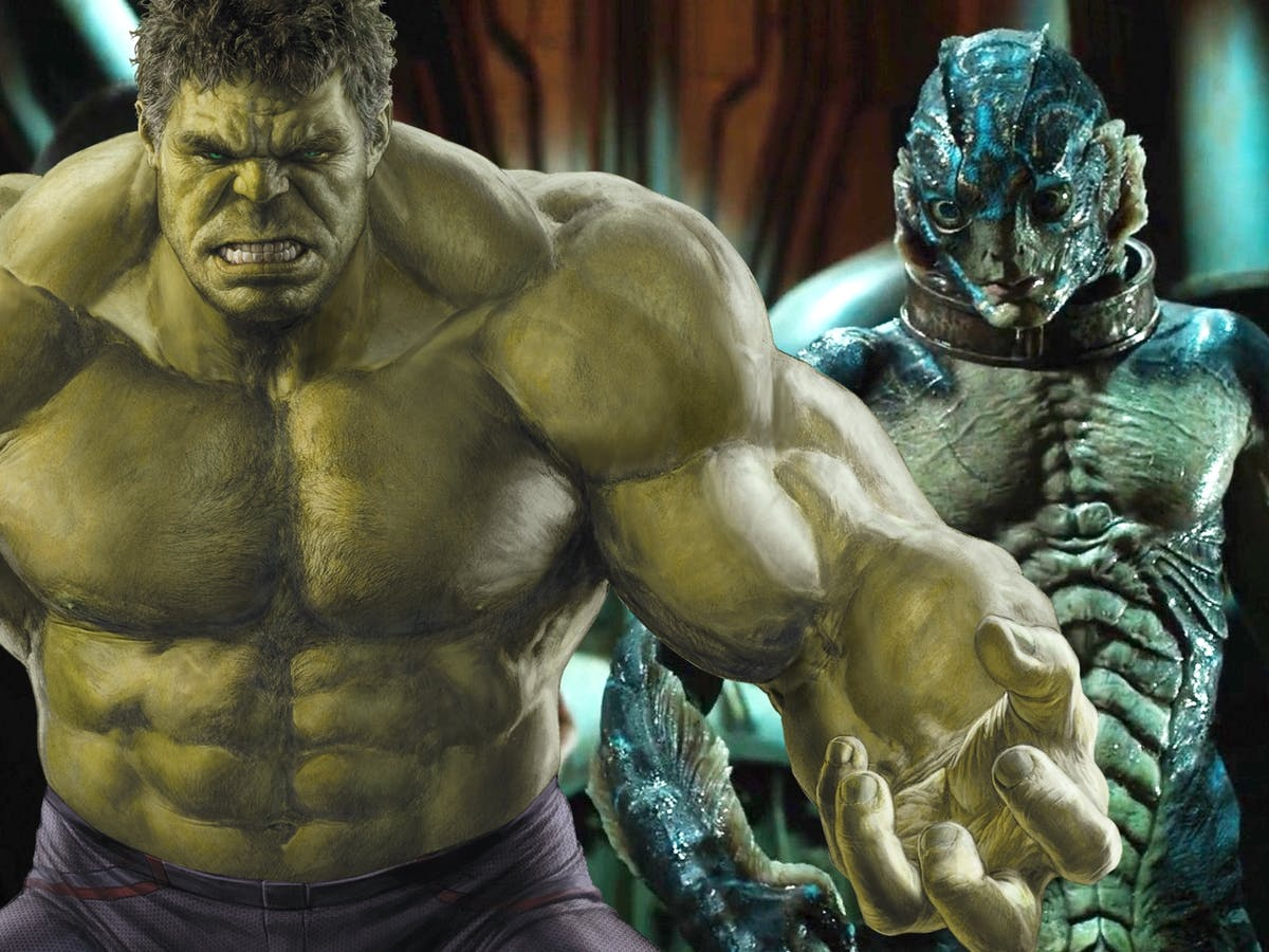 Guillermo del Toro's 'The Hulk' TV Show Belongs on Disney+ | Inverse
