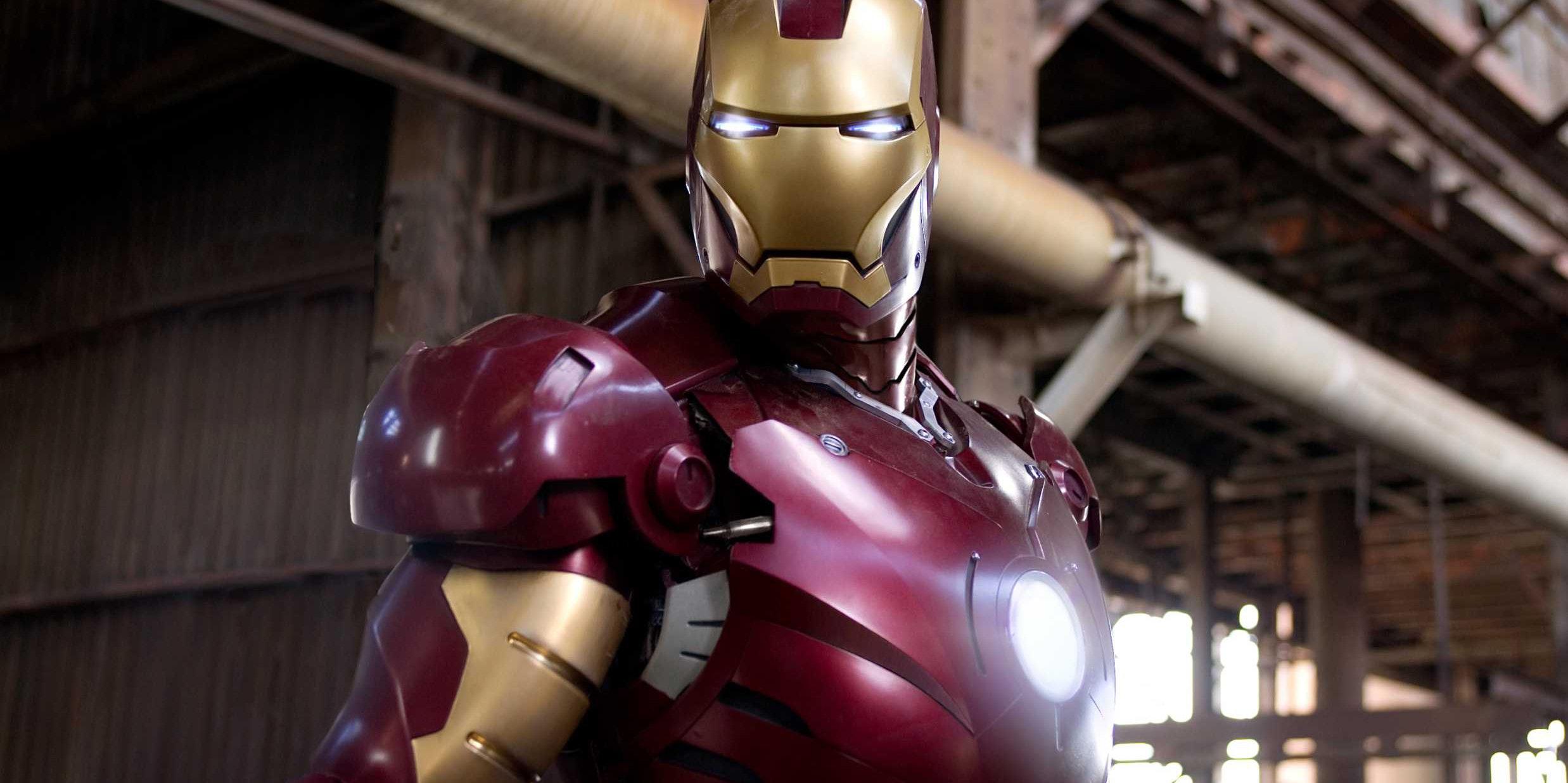 'Avengers: Endgame' Leak Reveals a Forgotten Character Could Help Iron Man