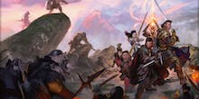 10 Cool-Ass 'Dungeons & Dragons' Campaign Podcasts and Web Series