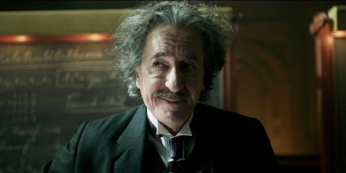 genius albert einstein general theory of relativity