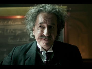 Why Einstein's Theory of General Relativity Matters