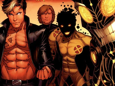 'The New Mutants' Movie Will Be a Horror Flick