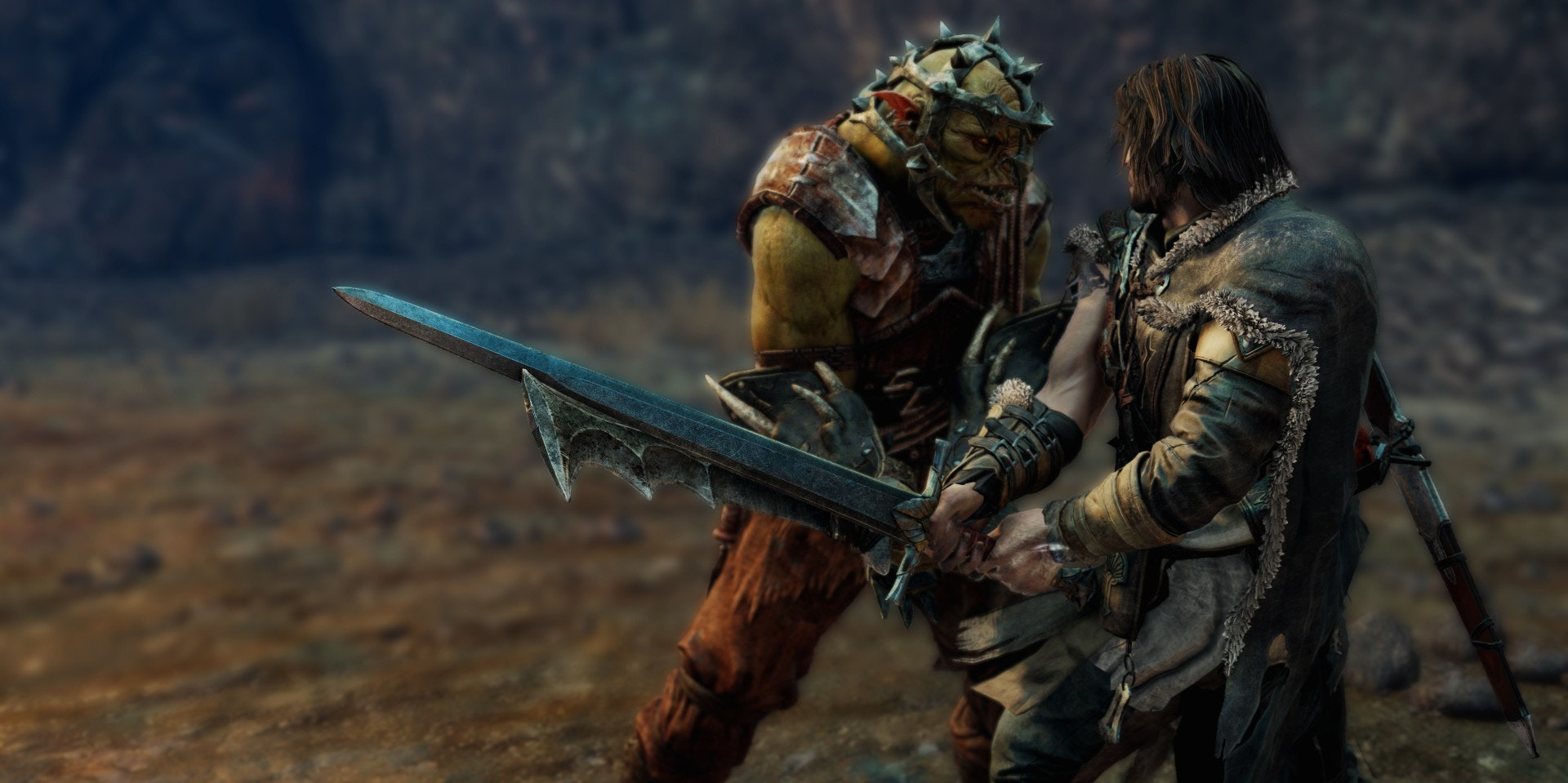'Middle-earth: Shadow of War' Needs to Fix the Nemesis System