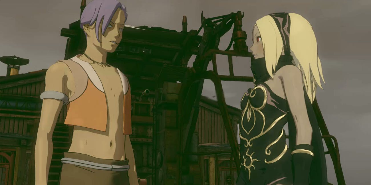 A Beginners Guide To Gravity Rush 2 Inverse Sony Ps4 Turns Out Manipulation Isnt Easy