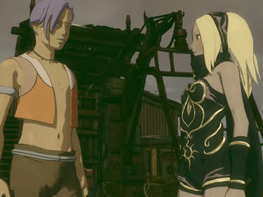 How to Get Started in 'Gravity Rush 2'