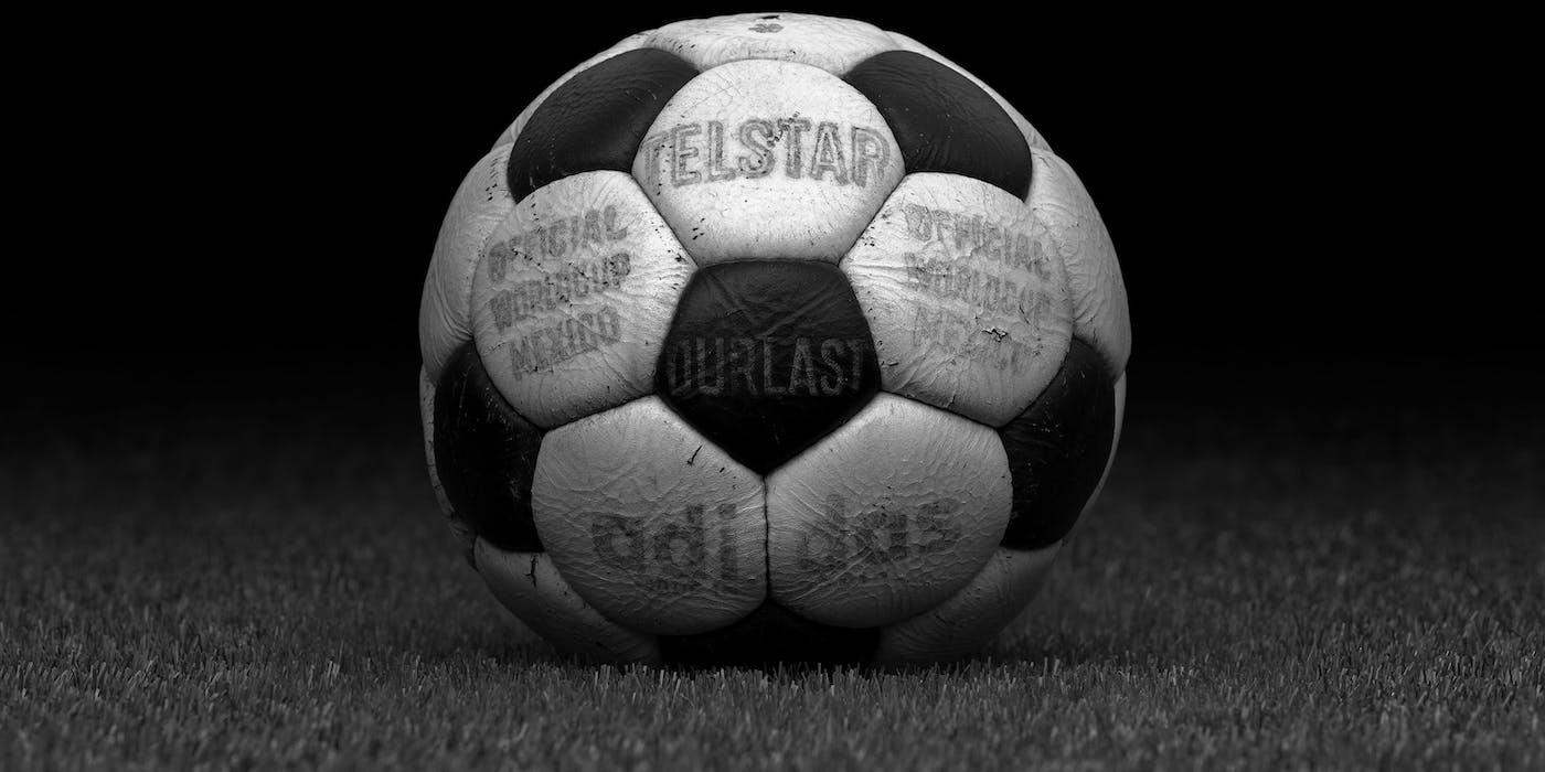 Adidas Telstar 1970