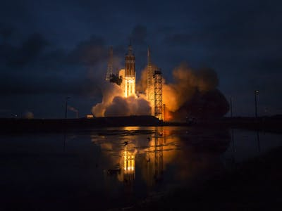Branding Experts: Despite SpaceX, NASA Is Still Beyoncé