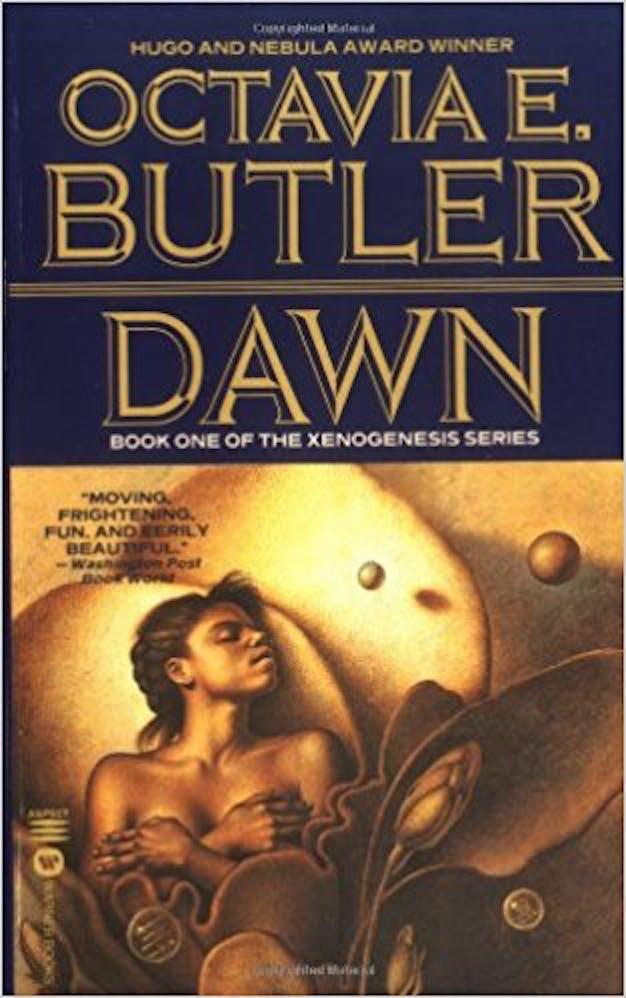Dawn by Octavia Butler