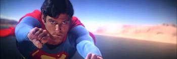 Superman Richard Donner Marvel
