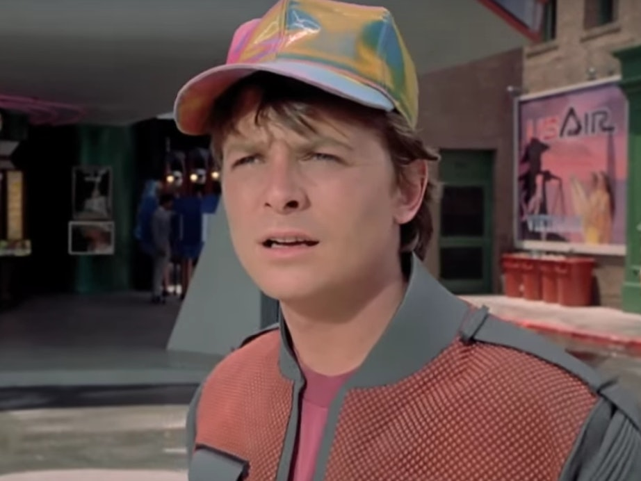 Happy 'Back to the Future' Day: October 21, 2015 Has Arrived
