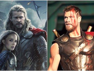 'Thor: Ragnarok' Is the Anti-'Thor: The Dark World'
