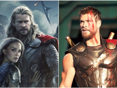 'Thor: Ragnarok' Is the Anti-'Thor: The Dark World'