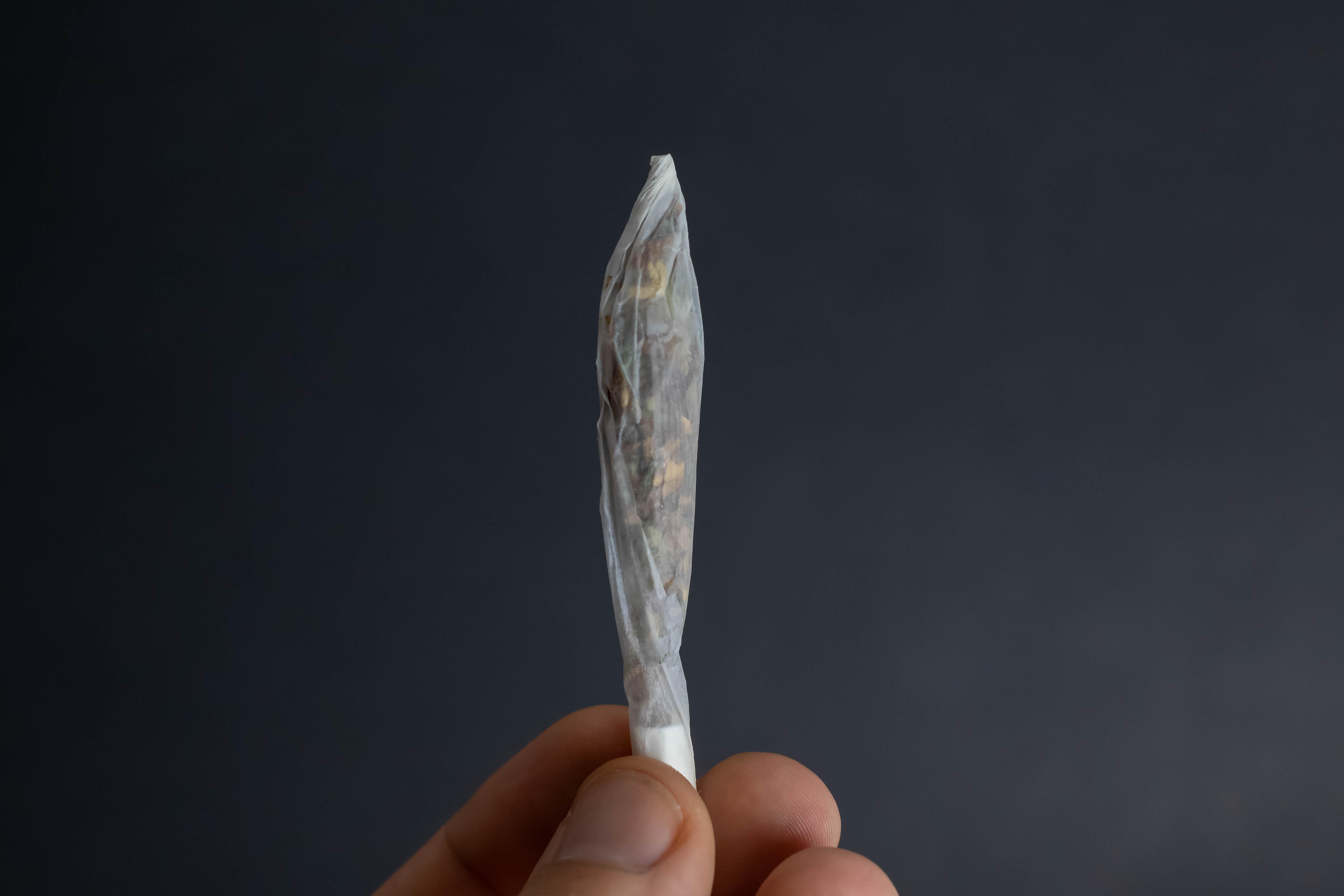 Marijuana's Unexpected Effect on Sperm Count Revealed in