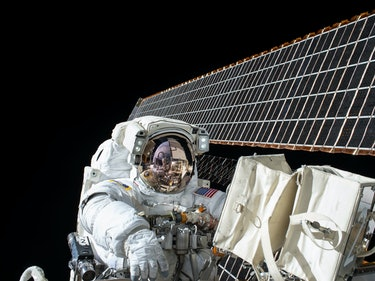 The ISS is Still the Only Place We Can Do Space Experiments