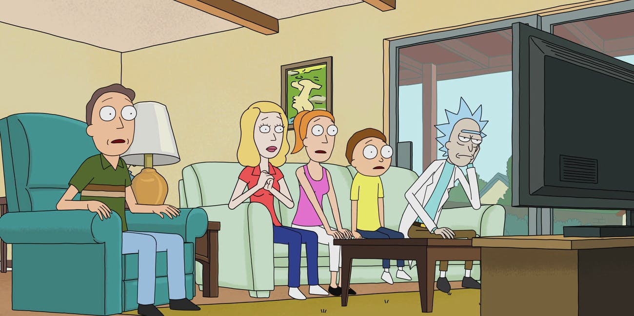 Rick and Morty' Season 4 Release Date, Premiere, Plot