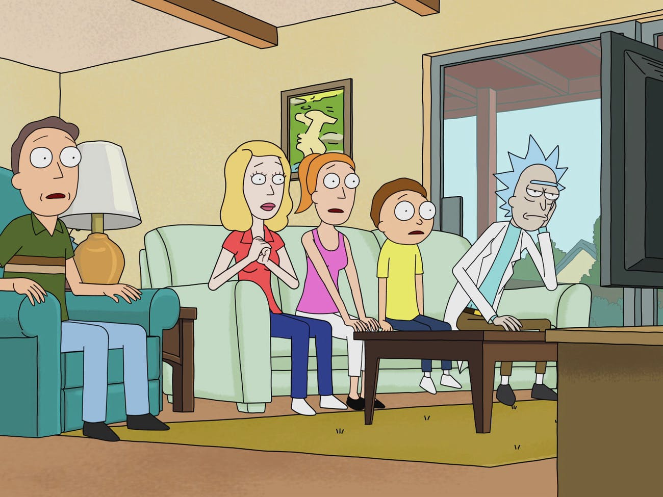 Rick and Morty' Season 4 Release Date, Premiere, Plot, Updates, and