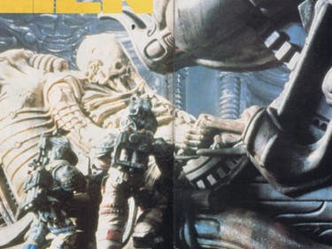 Read the Hopeful 1979 Starlog Magazine Cover Story About 'Alien'