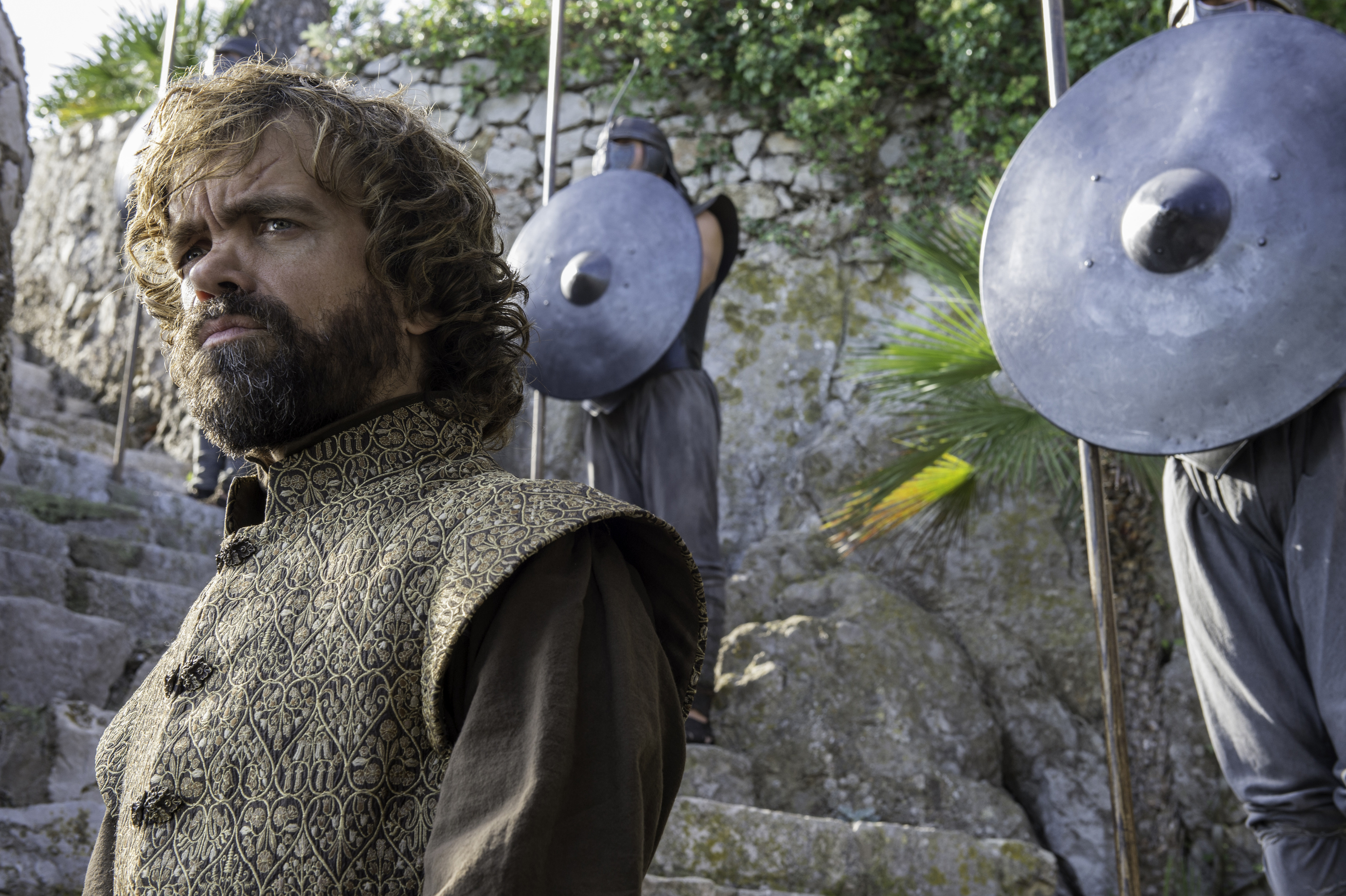 Emilia Clarke on her nude scene in Game of Thrones Khaleesi Dothraki