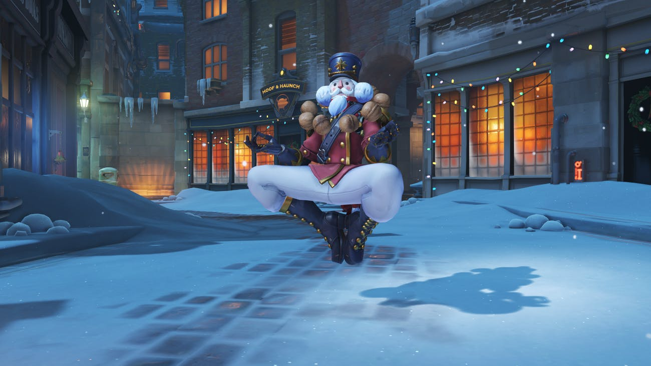 Everything You Need to Know About 'Overwatch' Winter
