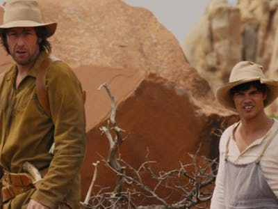 'The Ridiculous Six' Is a Poop-Filled Beginning to Netflix's Run of Adam Sandler Movies