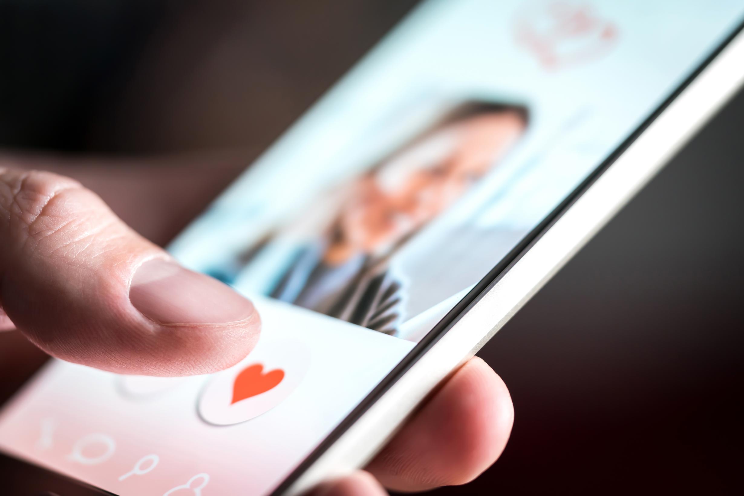 Virtuell verden dating på nettet
