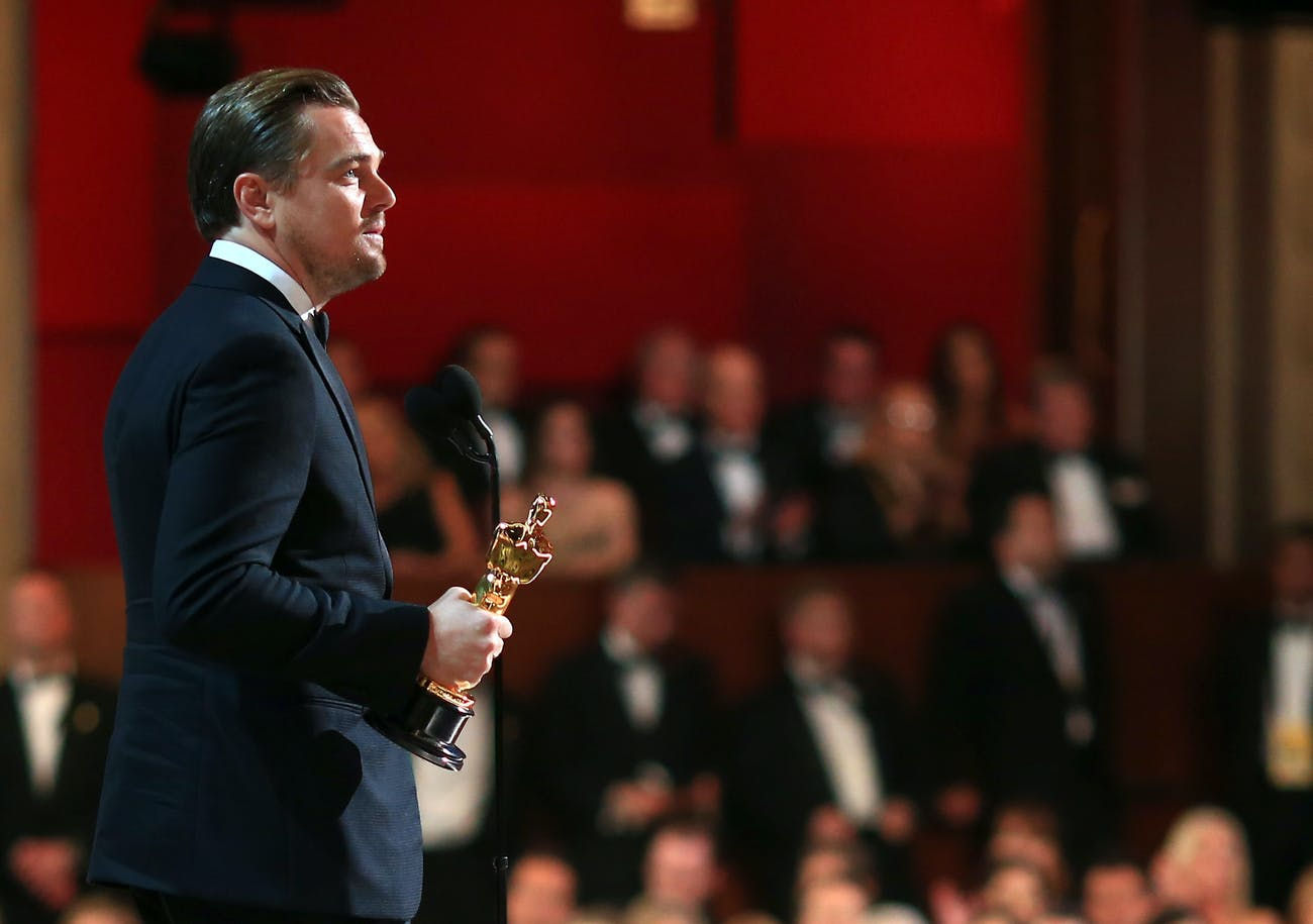 Follow This Mathematician's Rules For Predicting Oscar