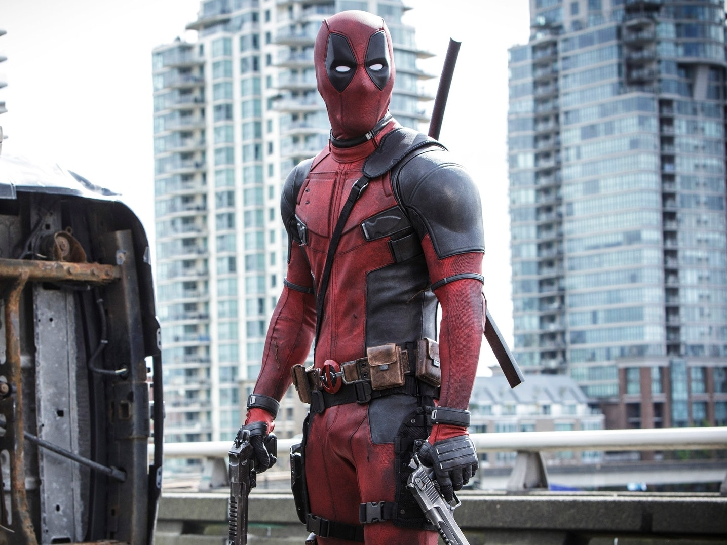 'Deadpool 2' Will Be a Giant Parody of Superhero Sequels