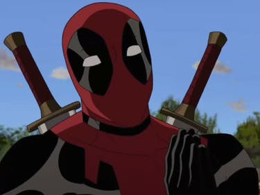 Donald Glover is Making an R-Rated Deadpool Cartoon