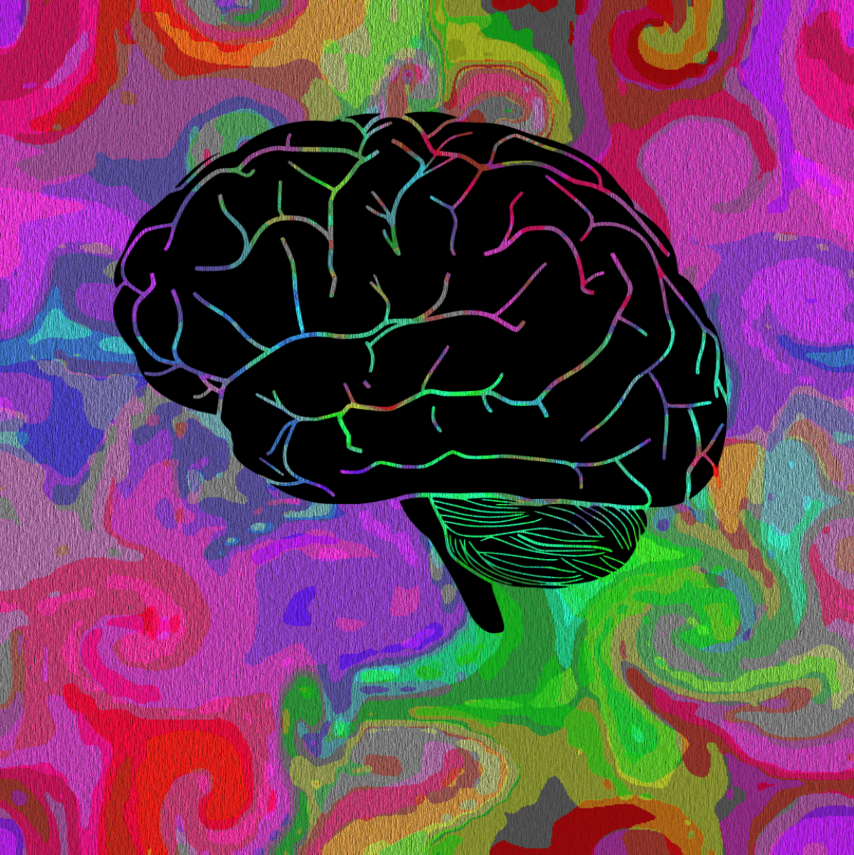 The Benefits of LSD Will Change the Way We Talk About Drugs
