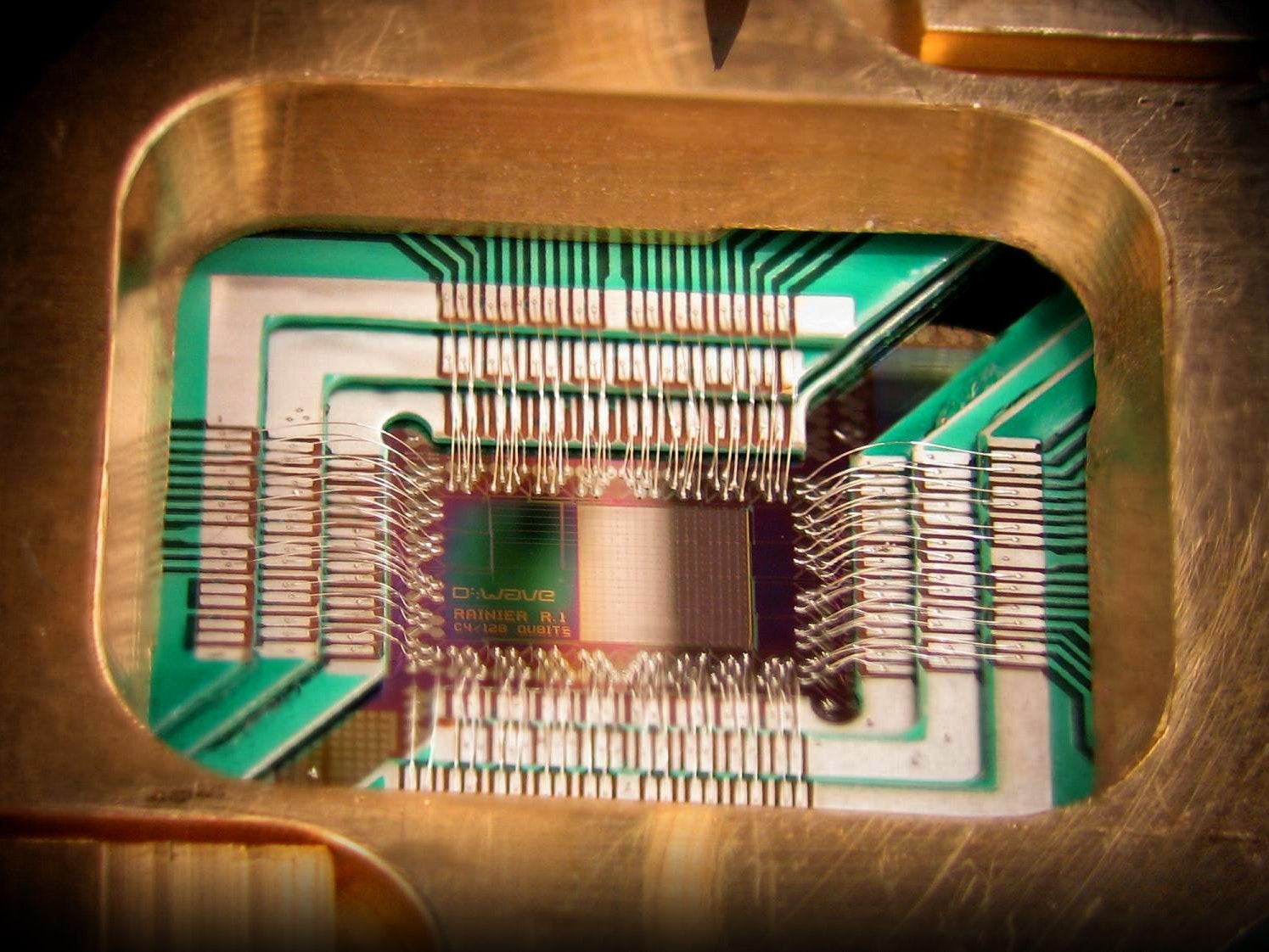 Google Is Racing to Protect You From Quantum Hackers. Can It?