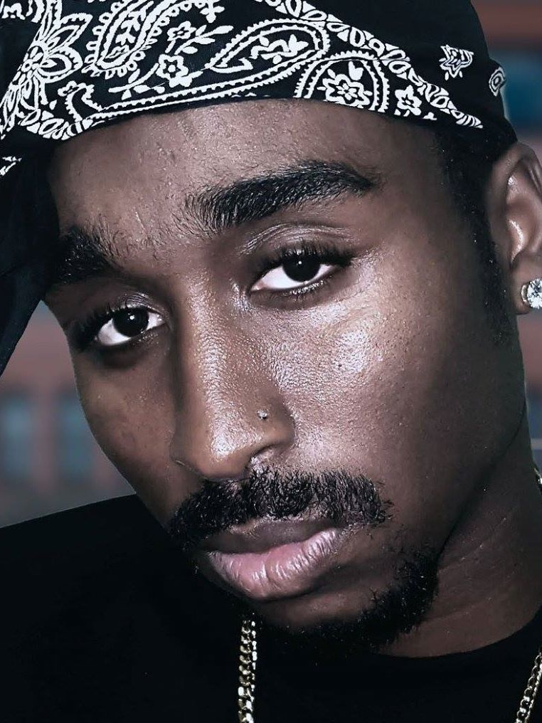 Tupac movie release date in Perth