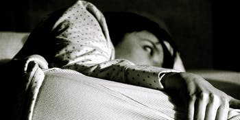 sleepless insomnia benjamin reiss wild nights sleep app