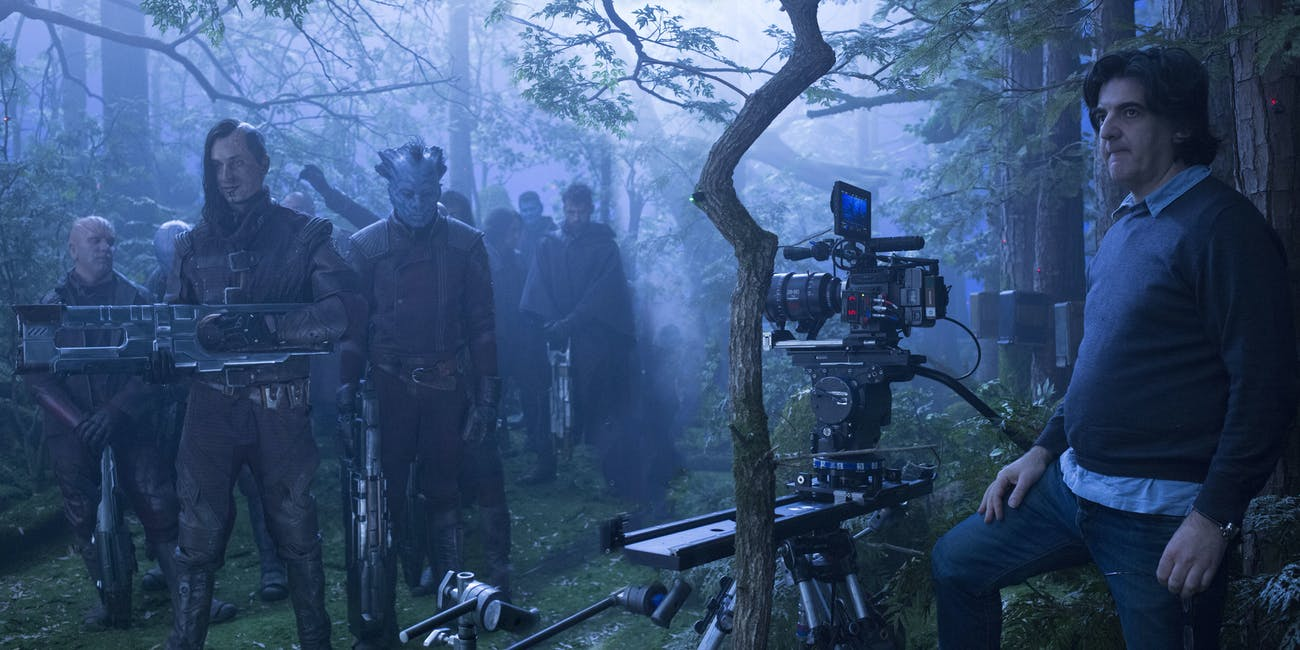 39 guardians of the galaxy vol 2 39 first film to shoot all - Guardians of the galaxy 2 8k ...