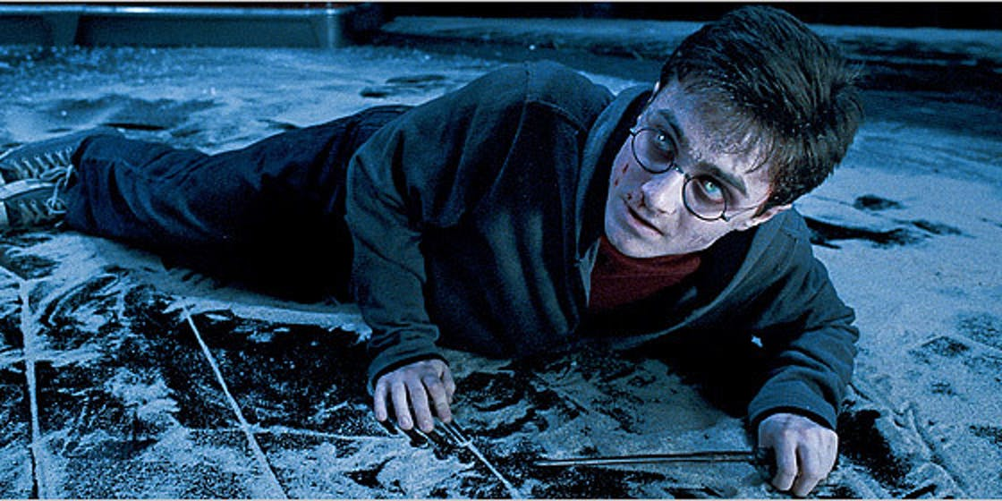 Why Harry Potter Never Visited Hufflepuff is Depressing AF