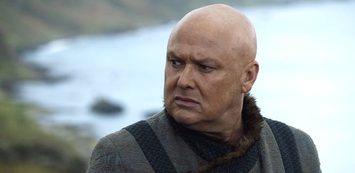 Varys in 'Game of Thrones' Season 7