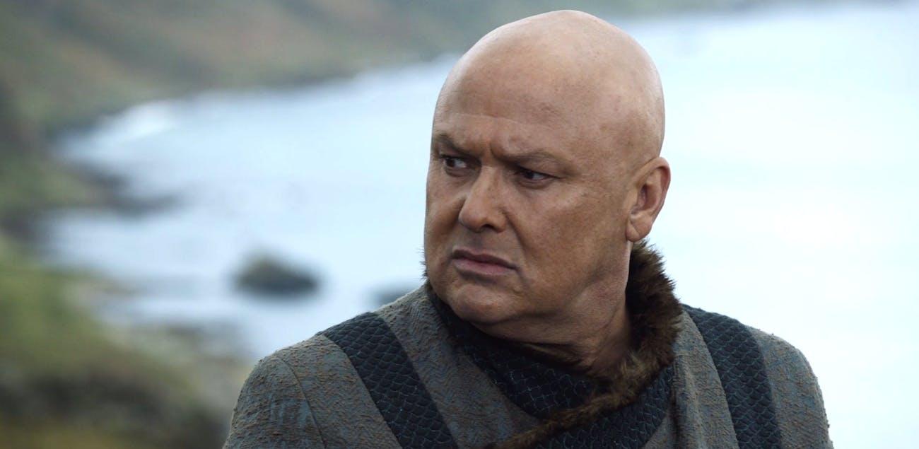Varys in 'Game of Thrones' Season 7