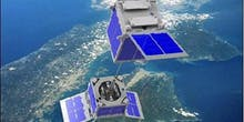 "Japanese Scientists Will Test Out ""Space Elevator"" Technology Very Soon"
