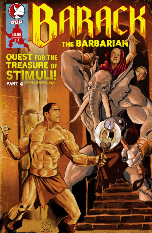 Devil's Due Publishing