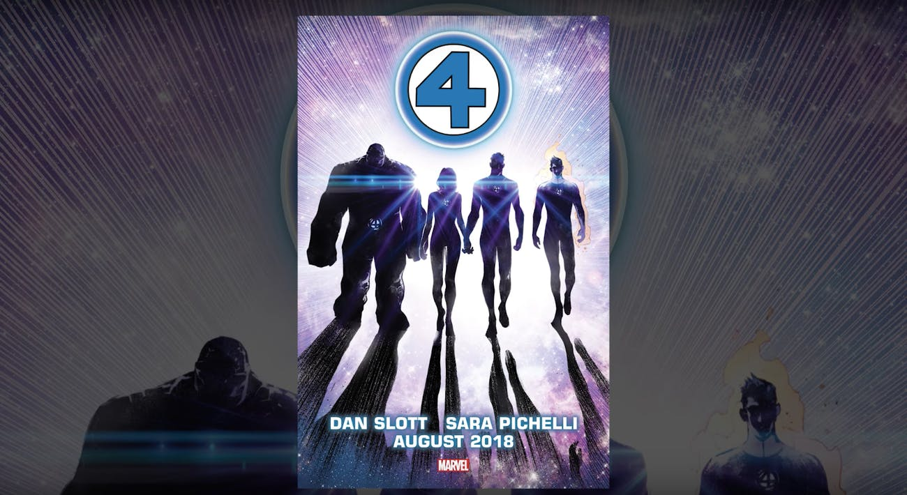 Marvel Fantastic Four