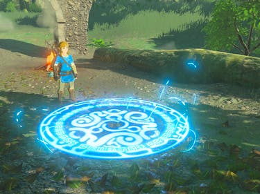Here's What Is in the First 'Breath of the Wild' DLC