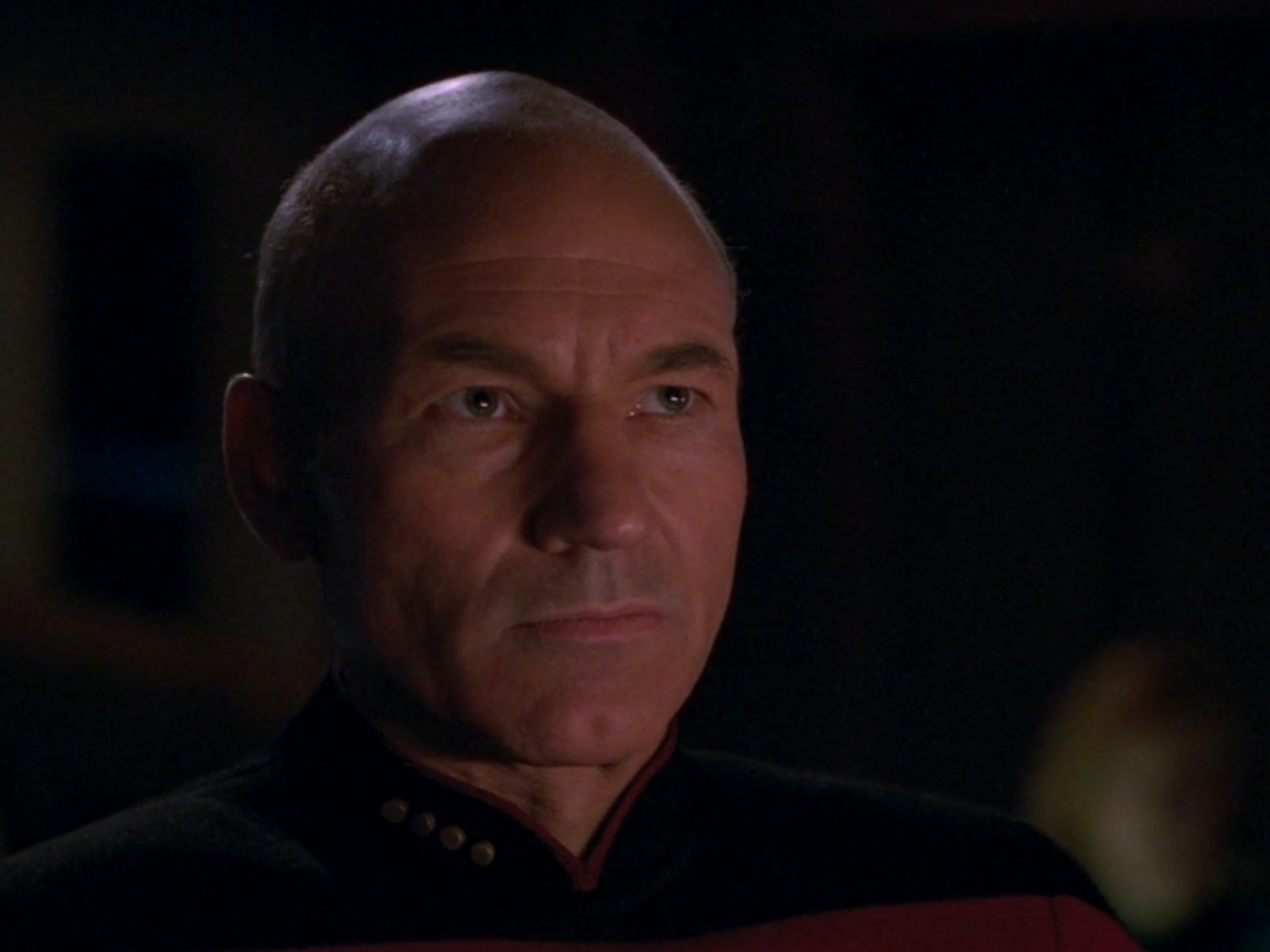 Jean-Luc Picard, Automation, and the Giant Flying Gray Area