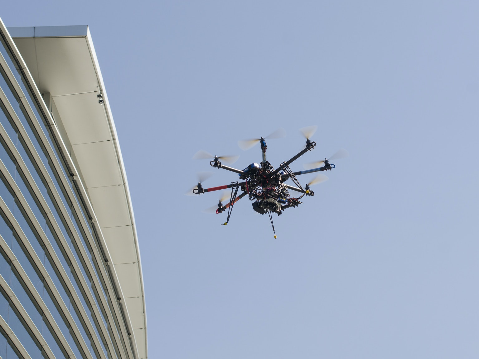 FAA Drone Regulations Get Real: UAV Photo Company Fined $1 ...