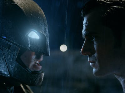 New 'Batman v Superman' Sneak Peak Gets Much-Needed Adele Edit