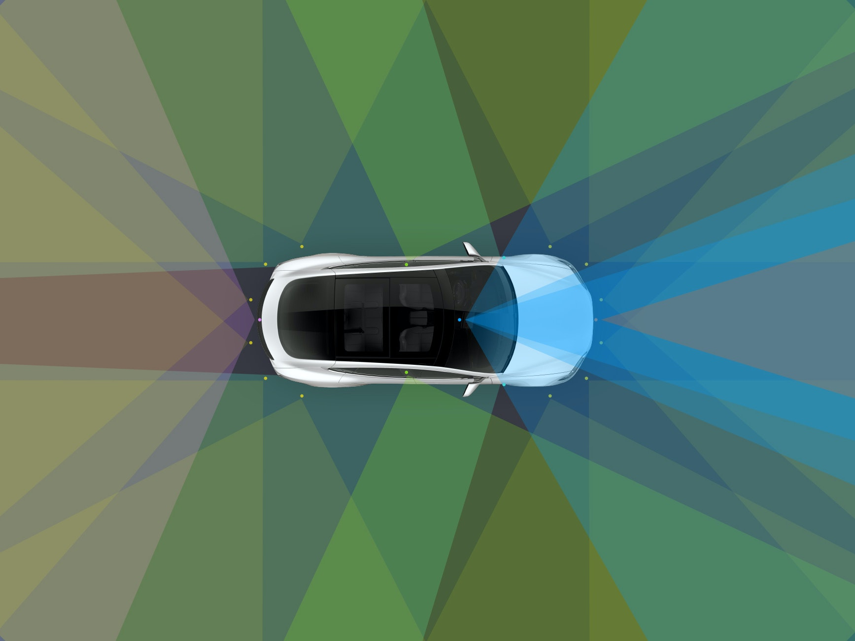Elon Musk Confirms Cross-Country Autonomous Tesla Road Trips in 2017