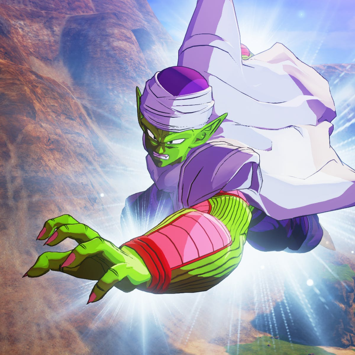 How to beat Great Ape Gohan as Piccolo in 'Dragon Ball Z: Kakarot'